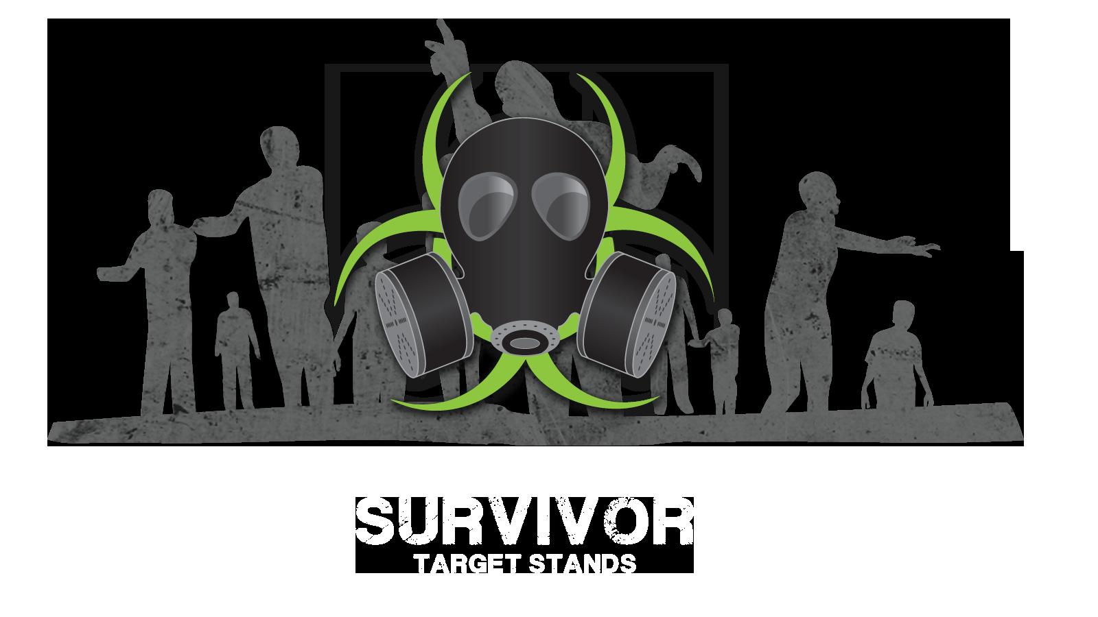 Survivor Target Stands